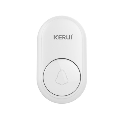 Kerui F56 Self Power Generation Button, Operating at over 500 Feet, 433MHz, Emergency & Panic Button